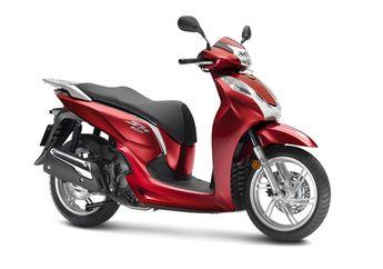 Jangan Tertipu, Honda CBR 150R Sih Lewat Sama Motor Matik Honda Ini