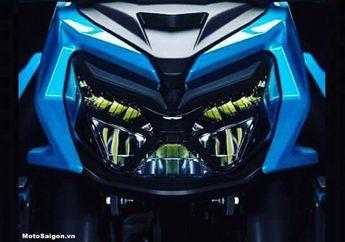 Serius Nih, Suzuki Akan Luncurkan Motor Naked Sport 250 cc Tahun Depan?