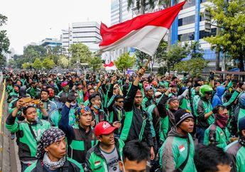 Ratusan Driver Ojol Jabodetabek Batalkan Demo Besar, Pihak Gojek Akhirnya Lakukan Ini