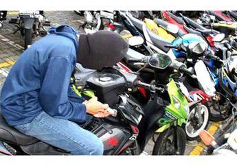Jangan Sembarangan Pinjamkan Motor, Gara-gara Teman Motor Bisa Raib