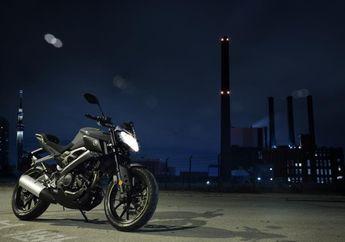 Kabarnya Sedang Dikembangkan, Beginikah Tampang Yamaha Xabre Terbaru