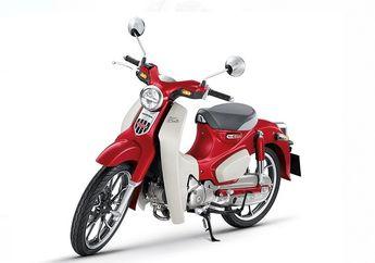 Disambut Penggemar Motor Lawas, Kok Banderol Honda Super Cub 125 Tembus Rp 40 Jutaan? Ini Penyebabnya