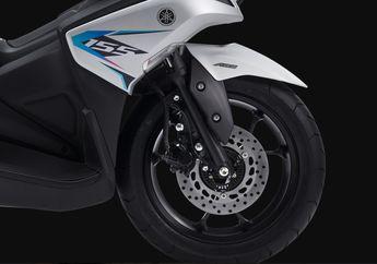 Rencana Penggunaan Rem ABS untuk Motor Bermesin Kecil, Menteri Perhubungan Bilang Begini