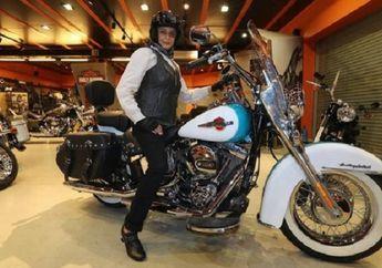 Wow, Arab Saudi Bakal Deklarasikan Club Harley-Davidson, Membernya Khusus Cewek