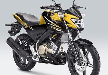 Bingung Cara Menyetel Ketinggian Lampu Depan Yamaha V-ixion Lightning? Simak Nih Videonya..