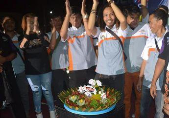 Mantap Jiwa, Semarak Perayaan Satu Dekade YVC-I Chapter Gorontalo