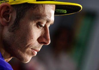 Balap Baru Setengah Jalan, Orang Ini Coret Valentino Rossi Sebagai Kandidat Juara Dunia MotoGP 2018