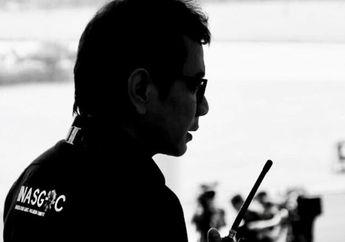Ternyata Ini Dia 'Otak' Dibalik Aksi Jokowi Naik Moge Sambil Terbang Pada Pembukaan Asian Games 2018