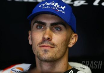Pol Espargaro Cedera, KTM Panggil Pembalap Kawakan Hadapi MotoGP Inggris