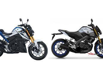 Simak Nih Perbedaan Yamaha Xabre Zaman Now Dengan Desain Versi Faceliftnya