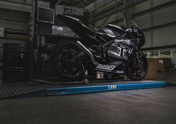 Sadis! Power Motor Terbaru Tembus 138 Dk, Balap Moto2 Bakal Lebih Seru
