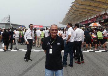 Bambang Gunardi, Juri MotoGP yang Kasih Sanksi Rossi 10 Detik