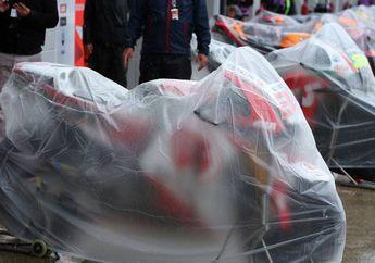 MotoGP Inggris Gagal Digelar, FIM Dikritik Keras, Keputusan Dorna Diacungi Jempol
