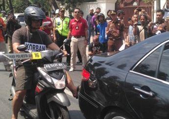 Kronologi Lengkap Versi Reka Ulang Kasus Mercy Vs Honda Beat di Solo, Ada 42 Adegan