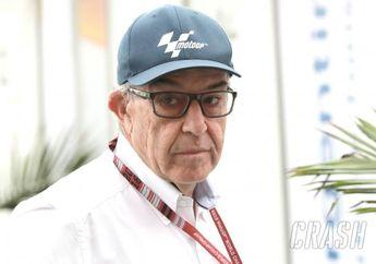 Pandemi Corona Bikin Jadwal MotoGP 2020 Berantakan, Dorna Sport Harap Musim 2020 Tuntas Utuh