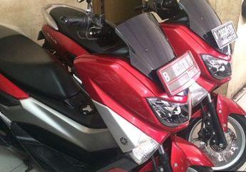 Berniat Beli Yamaha NMAX Seken? Kenali Ragam Penyakitnya Biar Kantong Gak Jebol