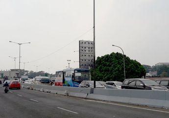Biar Lebih Waspada, Ini Titik-titik Yang Rawan di Kota Bandung
