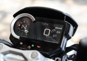 Awas Akal-akalan Penjual Motor Bekas, Odometer Rendah Tidak Jaminan