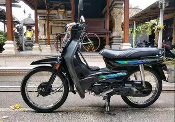 Mau Angkut Honda Astrea Grand Atau Legenda Bekas? Cek Dulu Kelemahannya