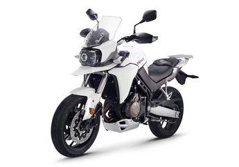 Motor China Mirip Honda CB500X, Harganya Murah 50%