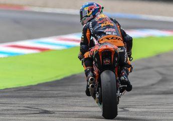Hasil FP2 Moto2 Prancis 2019, Dimas Ekky Pertajam Waktu 1 Detik