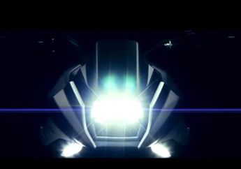 Viral! Video Teaser Motor Sport Terbaru Suzuki 4 Silinder, Fitur Komplit dan Lebih Berotot