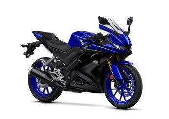 Bisa Jadi Contekan Nih Beberapa Opsi Warna Yamaha R125 Facelift