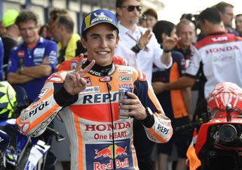 Julukan Baru Diberikan Petinggi Ducati Ke Marc Marquez, Kok Bukan Ke Andrea Dovizioso?
