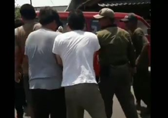 Warga Berhamburan ke Jalan, 2 Begal Motor Nyaris Dihajar di Bekasi, Anak Sekolah Jadi Incaran