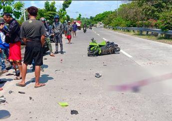 Penyebab Kecelakaan di Jalan Raya, Ada 4 Faktor Utama