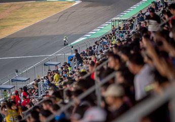 Resmi! MotoGP Misano Jadi Gelaran Balap Perdana yang Dihadiri Penonton