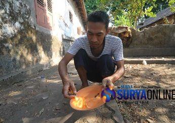 Heboh, Air Sumur Bisa Hidupkan Mesin Motor di Mojokerto, Kok Bisa Mengandung Pertamax?