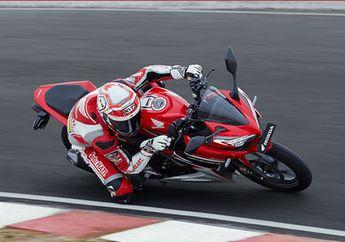 Daftar Harga Motor Sport Fairing 150 cc, Suzuki GSX-R150 versi shuttered key Rp 29 Jutaan