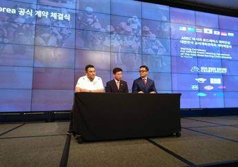 Otorace :  Asia Road Racing Championship Tahun Depan Sambangi Negara Asal K-Pop