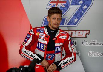 Akhirnya Terbongkar, Faktor Keuangan Jadi Penyebab Ducati Putus Kontrak Casey Stoner
