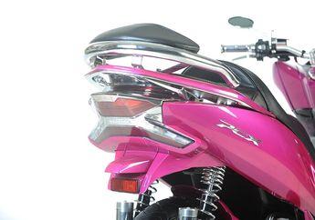 Masih Nekat Memodifikasi Sepatbor Motor, Siap-siap Kena Tilang