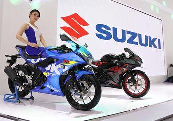 Sil Sokbreker Suzuki GSX 150 Bisa Pakai Motor Ini, Harganya Cuma Rp 34 ribu sepasang
