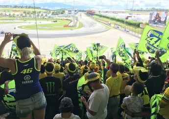 Ini Negara Yang Bakal Menyalip Indonesia Buat Jadi Host Balap MotoGP