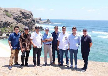 Nah Kan Bukan Hoax, Kedatangan Bos Dorna Ke Lombok Sudah Dikonfirmasi