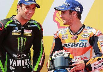 Balap MotoGP 2019 Belum Digelar, Johann Zarco dan Dani Pedrosa Langsung Ditekan Bos KTM