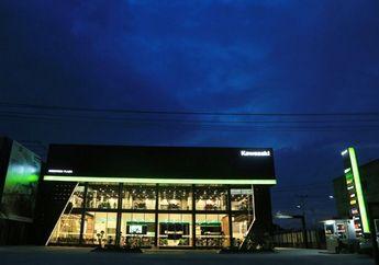 Ini Dia Fasilitas Mewah yang Ada di Kawasaki Greentech Plaza Pekanbaru