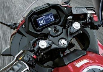 Wuih, Suzuki Siapkan Motor Naked Sport 250 Terbaru, Meluncur Tahun Depan