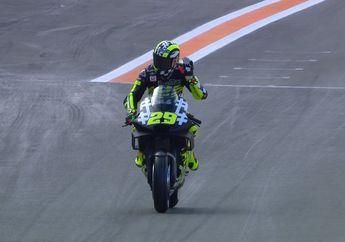 MotoGP 2019 Belum Digelar, Andrea Iannone Bisa Frustasi Hadapi Motor Aprilia