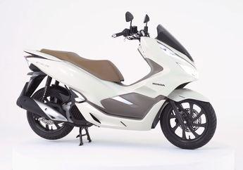 Honda Rilis All New PCX Sport? Penampakannya Sporty Banget, Simak Videonya
