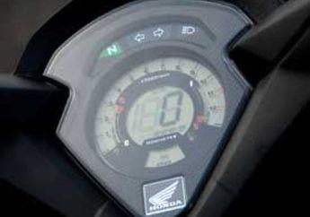 Cari Penyebab Problem Strip Bar Temperatur Honda CS-1