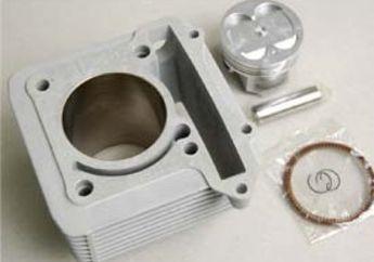 Paket Bore Up Satria FU, Pakai Blok Ceramic Coating