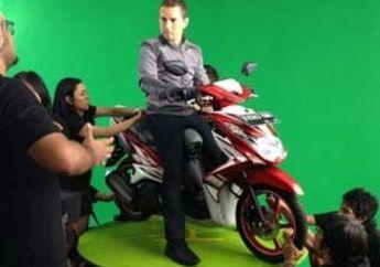Jorge Lorenzo Jadi Bintang Iklan Yamaha Xeon RC