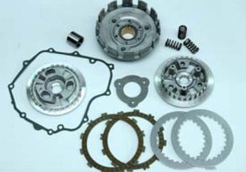Slipper Clutch Kawasaki Ninja 250, Pindah Gigi Lebih Smooth