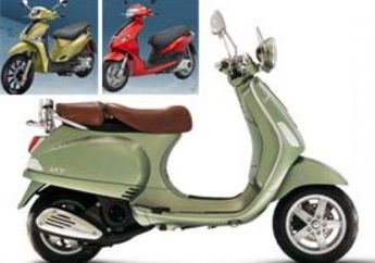 Tahun Ini Vespa dan Piaggio Siapkan 3 Model Baru Untuk Indonesia