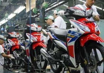 Industri Sepeda Motor Sumbang Pemasukan Negara Lebih Dari Rp 7,5 Triliun